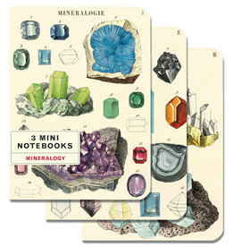 Mini Notebook: Minerology