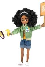 Schylling Lottie: Kid Activist Doll