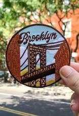 Patch: Brooklyn Bridge