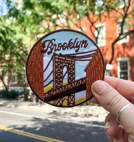 Patch: Brooklyn Bridge