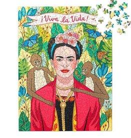 Puzzle: 500 piece - Viva La Vida
