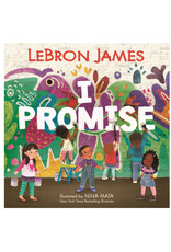 I promise: By Labron James