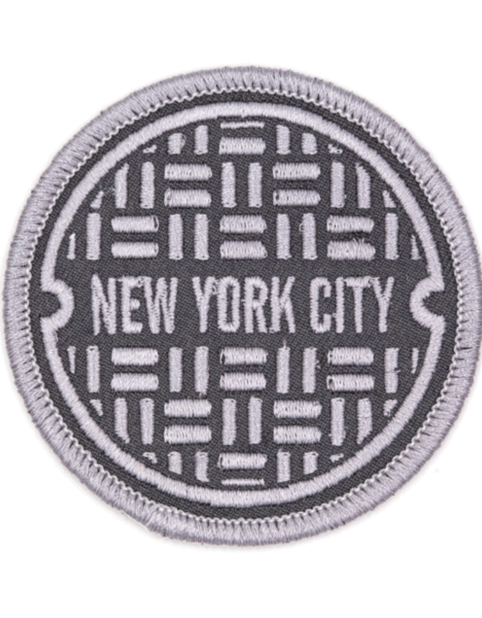Patch - NYC