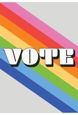 Magnet - Vote