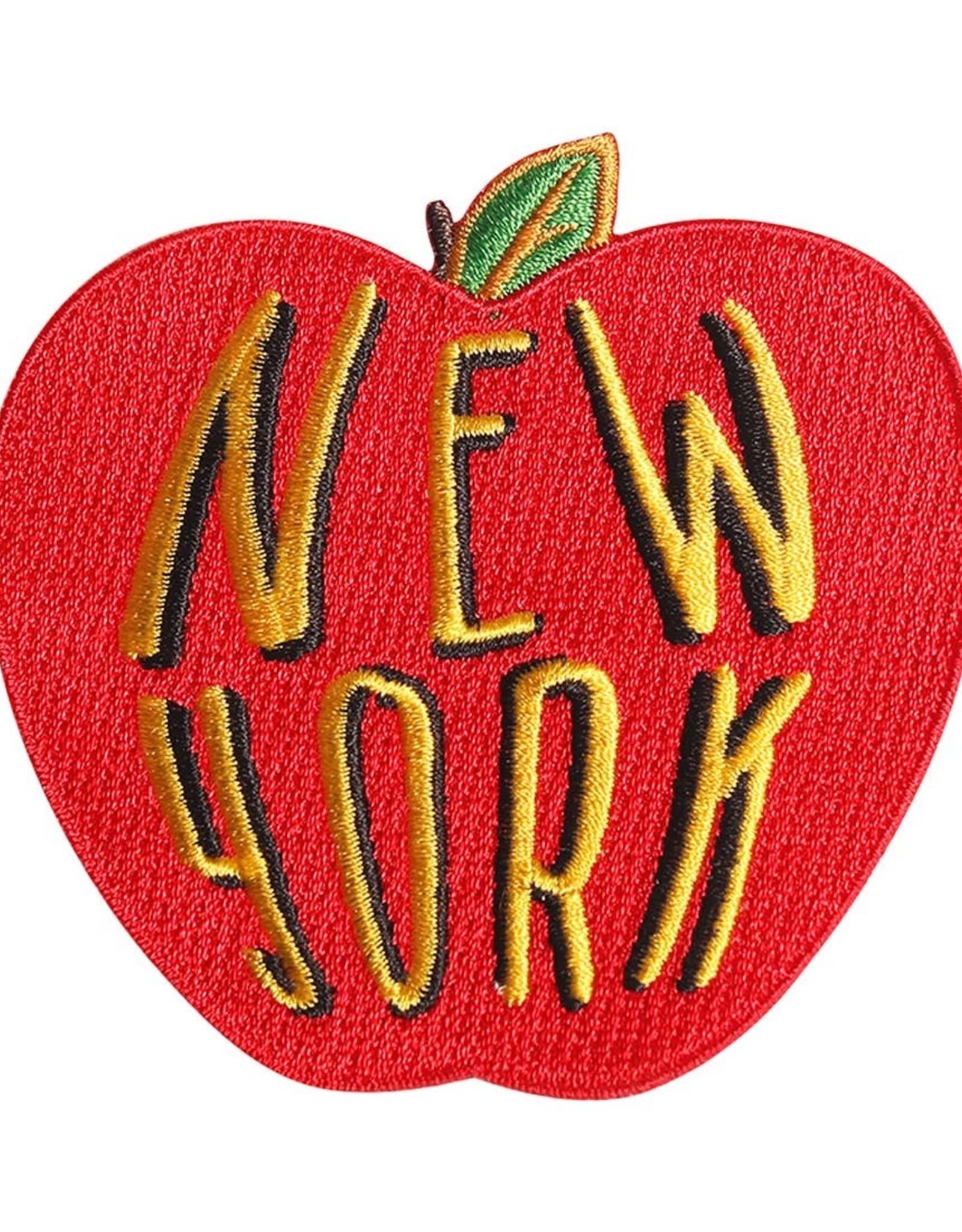 Patch: New York Apple