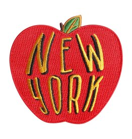 Patch: New York Apple
