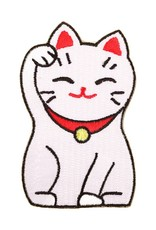 Patch: Japanese Lucky Cat