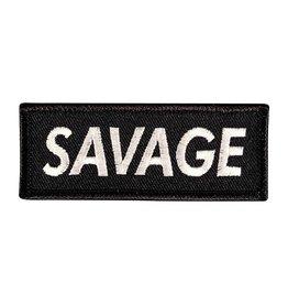Patch: Savage