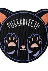 Patch: Purrrrrfect!