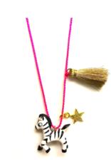 Gunner & Lux Charm Necklace