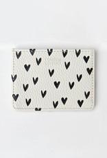 Caroline Gardener Wallet: Cardholder