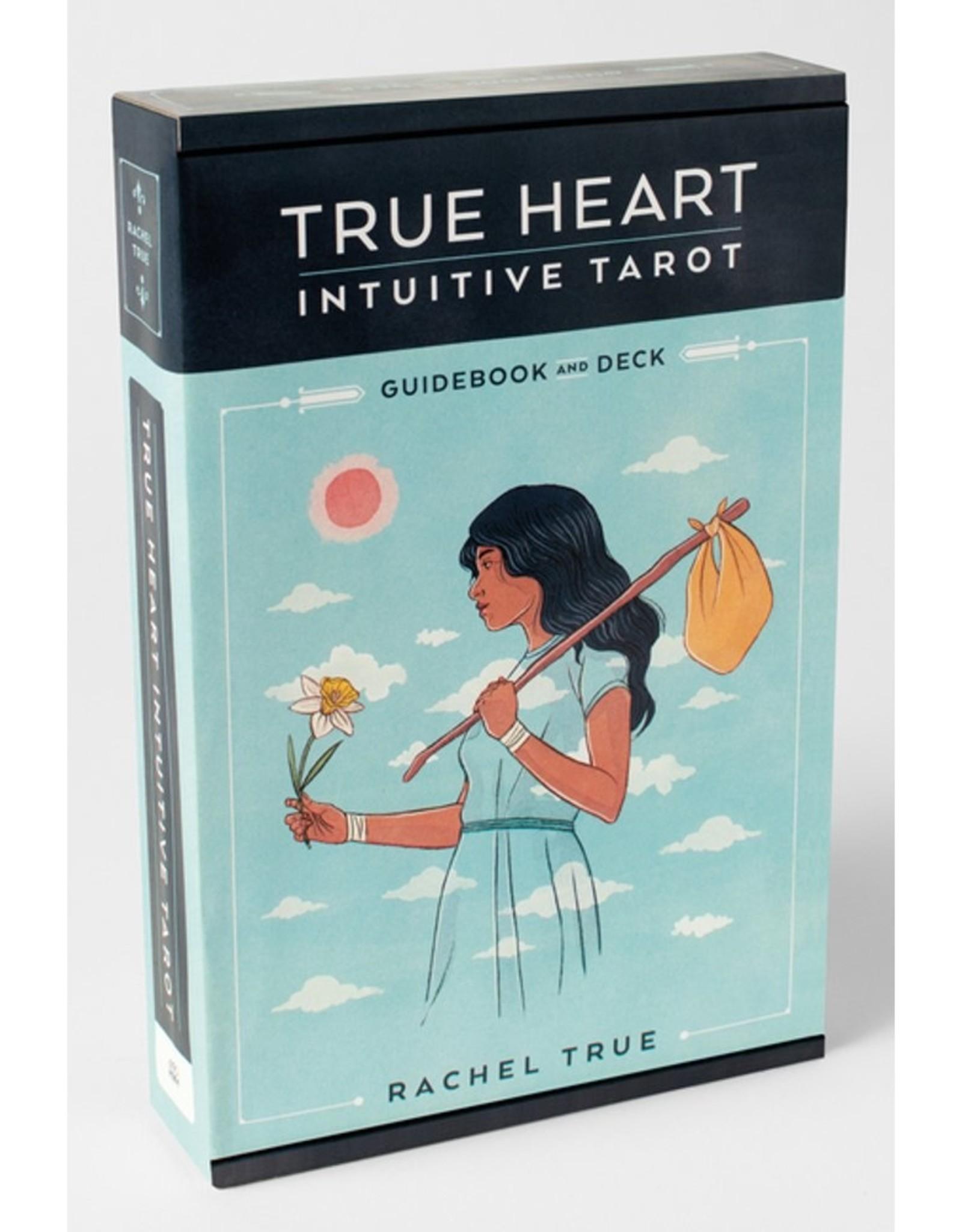 True Heart Intuitive Tarot