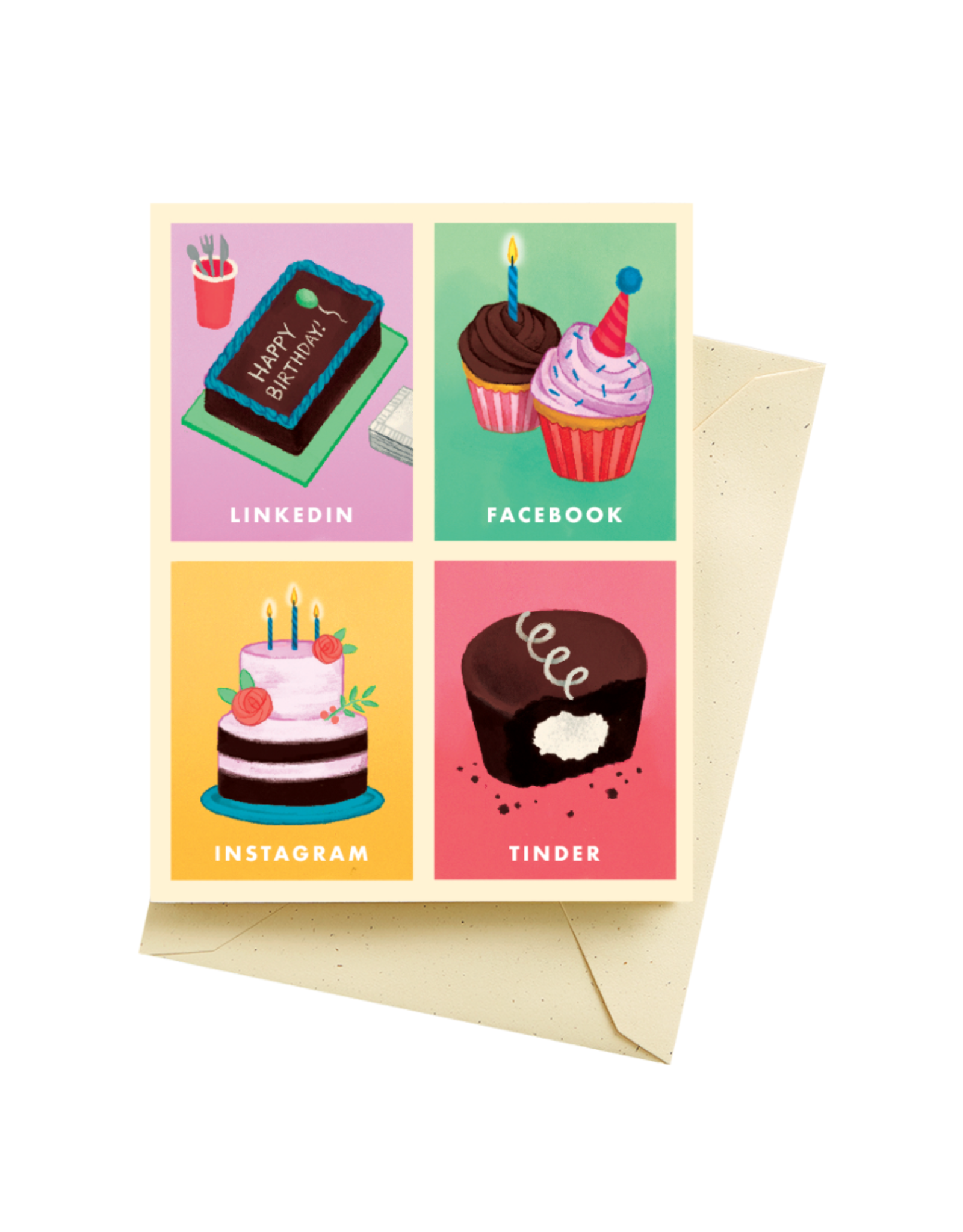 Seltzer Goods Card - Birthday: Dolly Parton Challenge