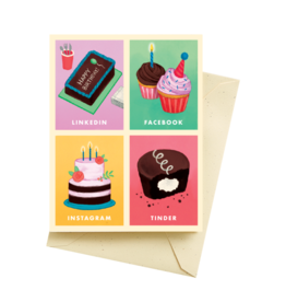 Seltzer Goods Card - Birthday: Dolly Parton Challenge