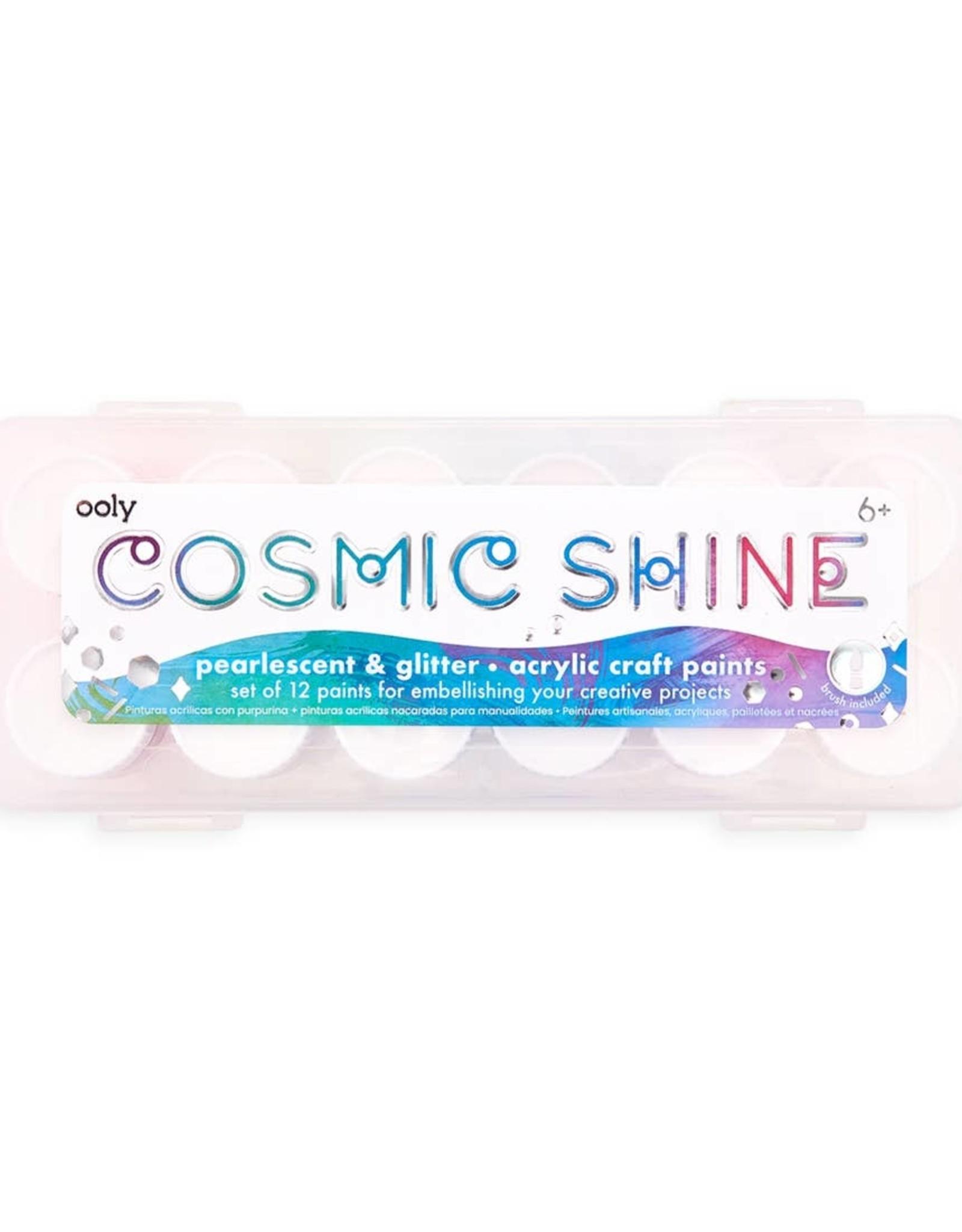 Paint: Cosmic Shine Acrylic