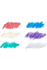 Chunkies Metallic Paint Sticks (set 6)