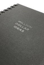 Journal: Million Dollar Ideas