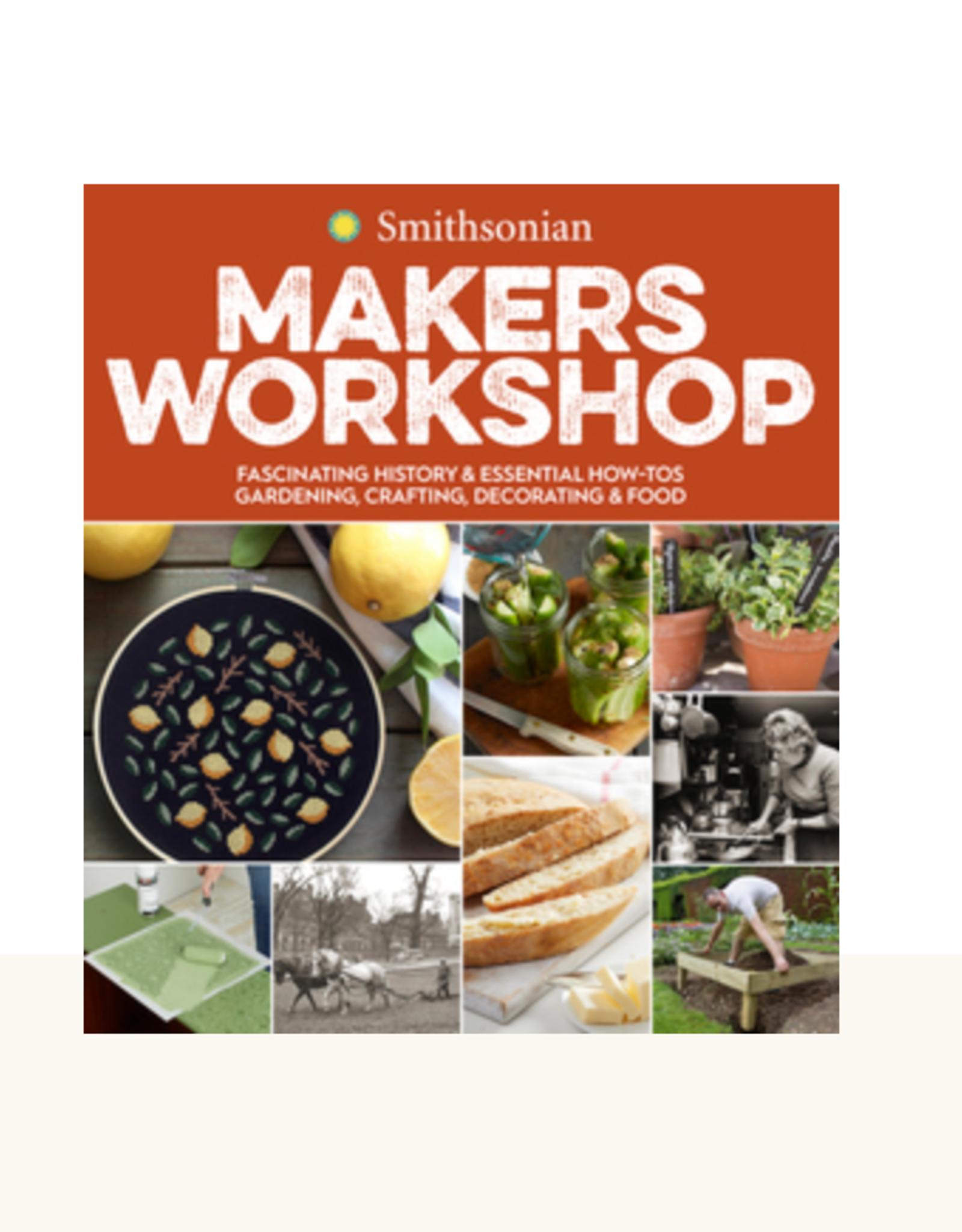 Makers Workshop DIY