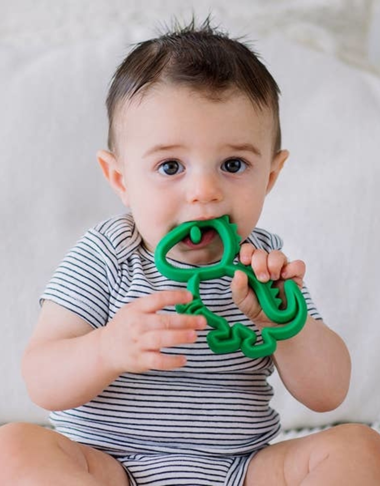 Itzy Ritzy Silicone Baby Teethers
