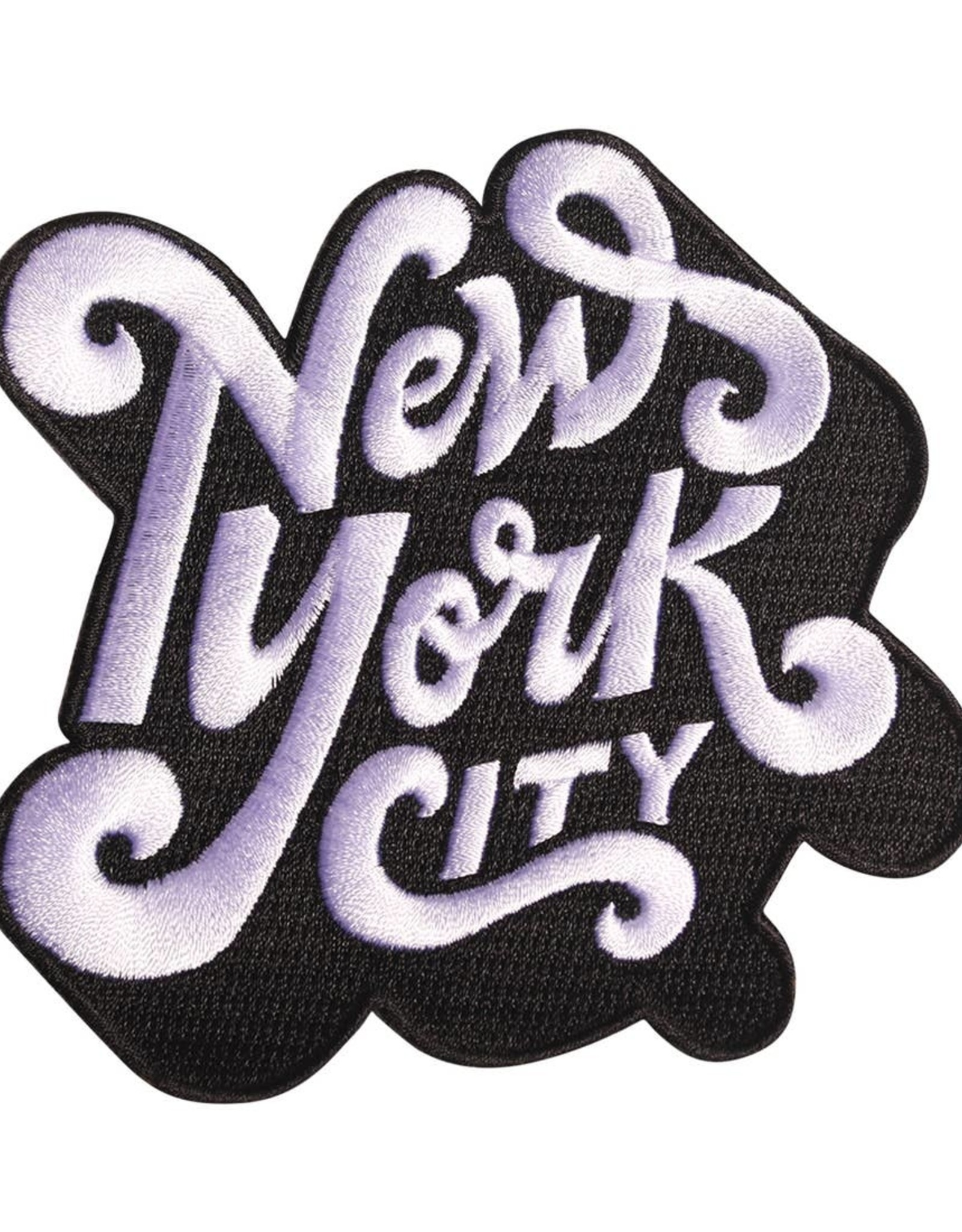 Patch: New York City B&W