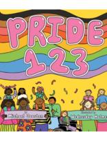Simon & Schuster Pride 123