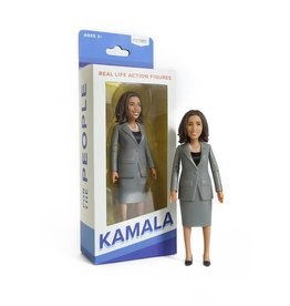 Political Action Figures