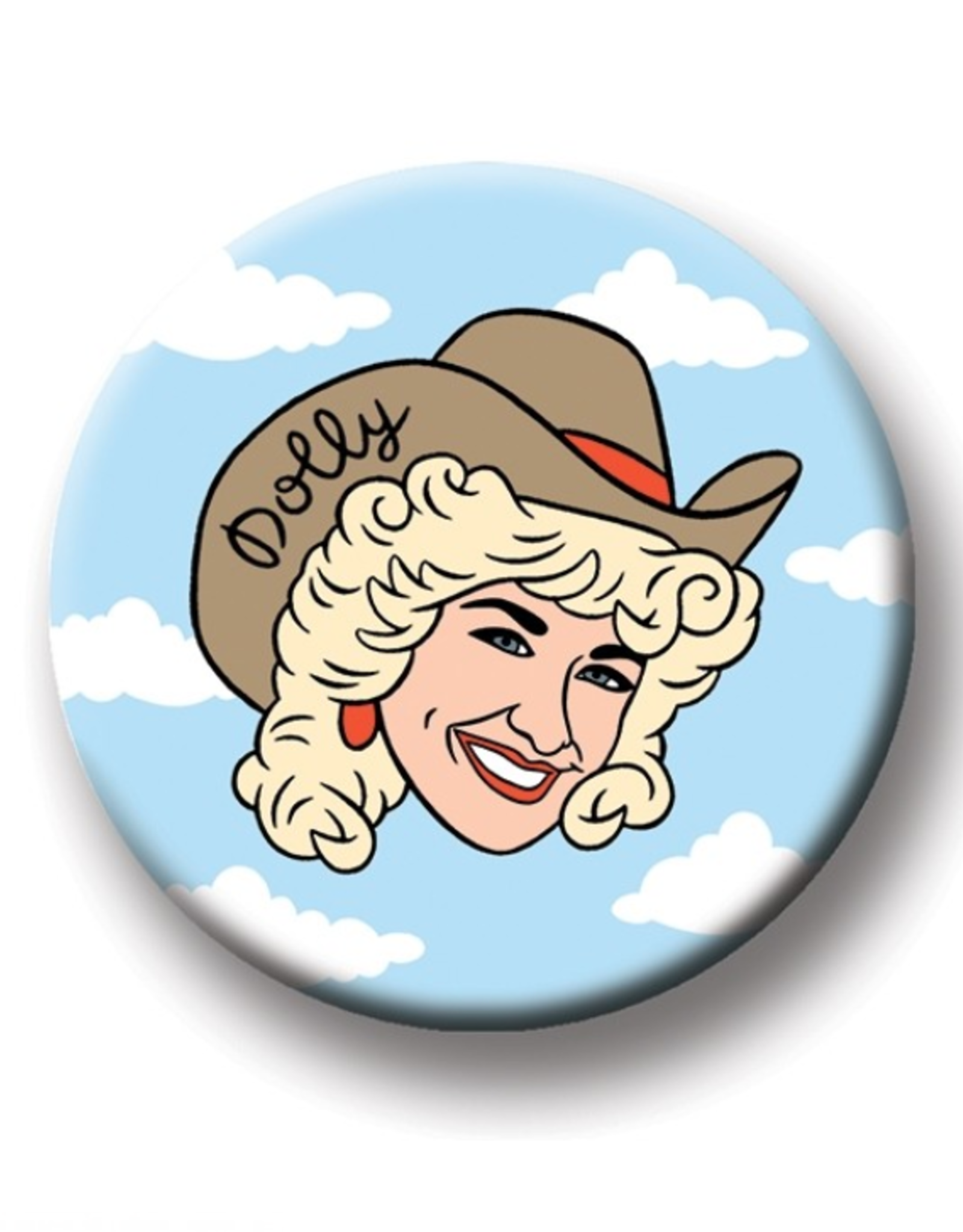 Magnet: Dolly