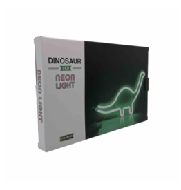 LED Dino Neon Light