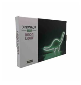 Streamline LED Dino Neon Light