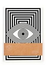 Chronicle Books Notebook: Jonathan Adler Now House Wink