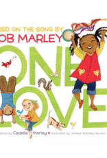 Board Book: One Love