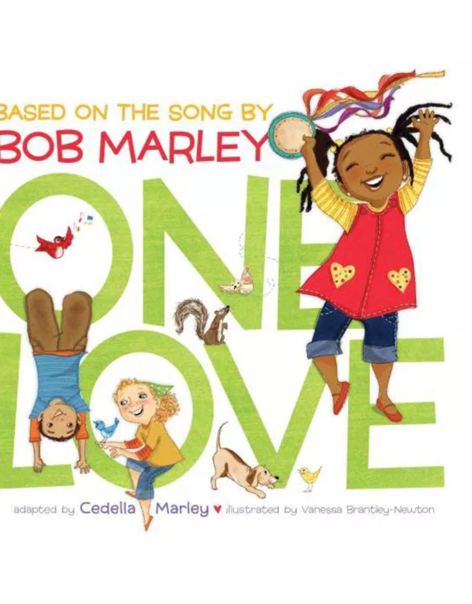Chronicle Books Board Book: One Love