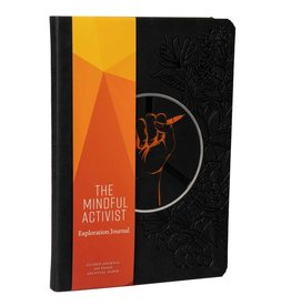 Simon & Schuster The Mindful Activist Journal