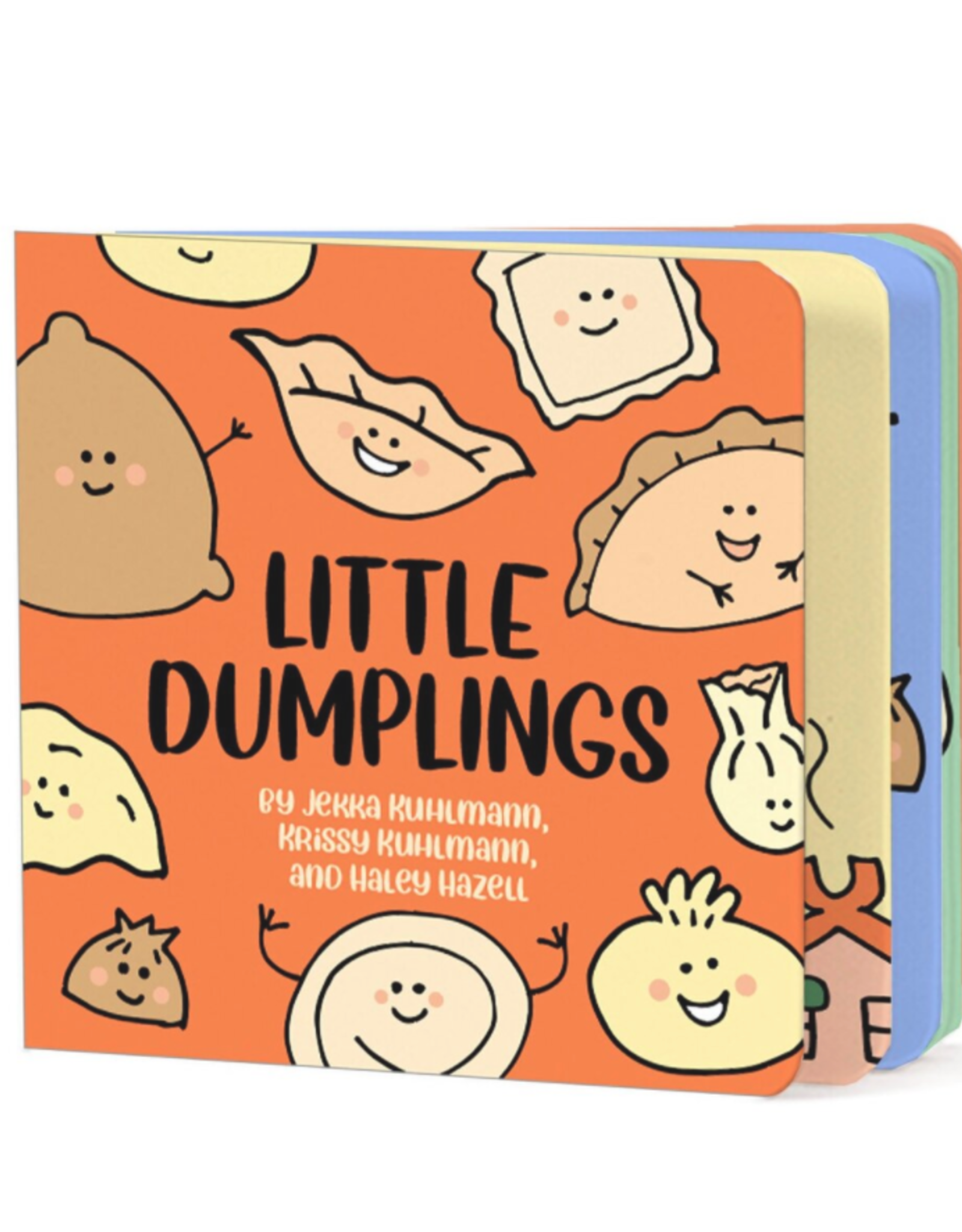 Little Dumplings Little Dumplings