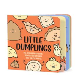 Little Dumplings Little Dumplings