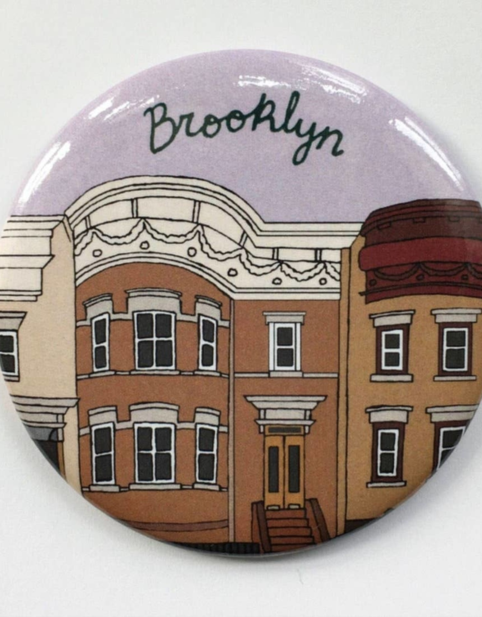 Magnet: Brooklyn Houses