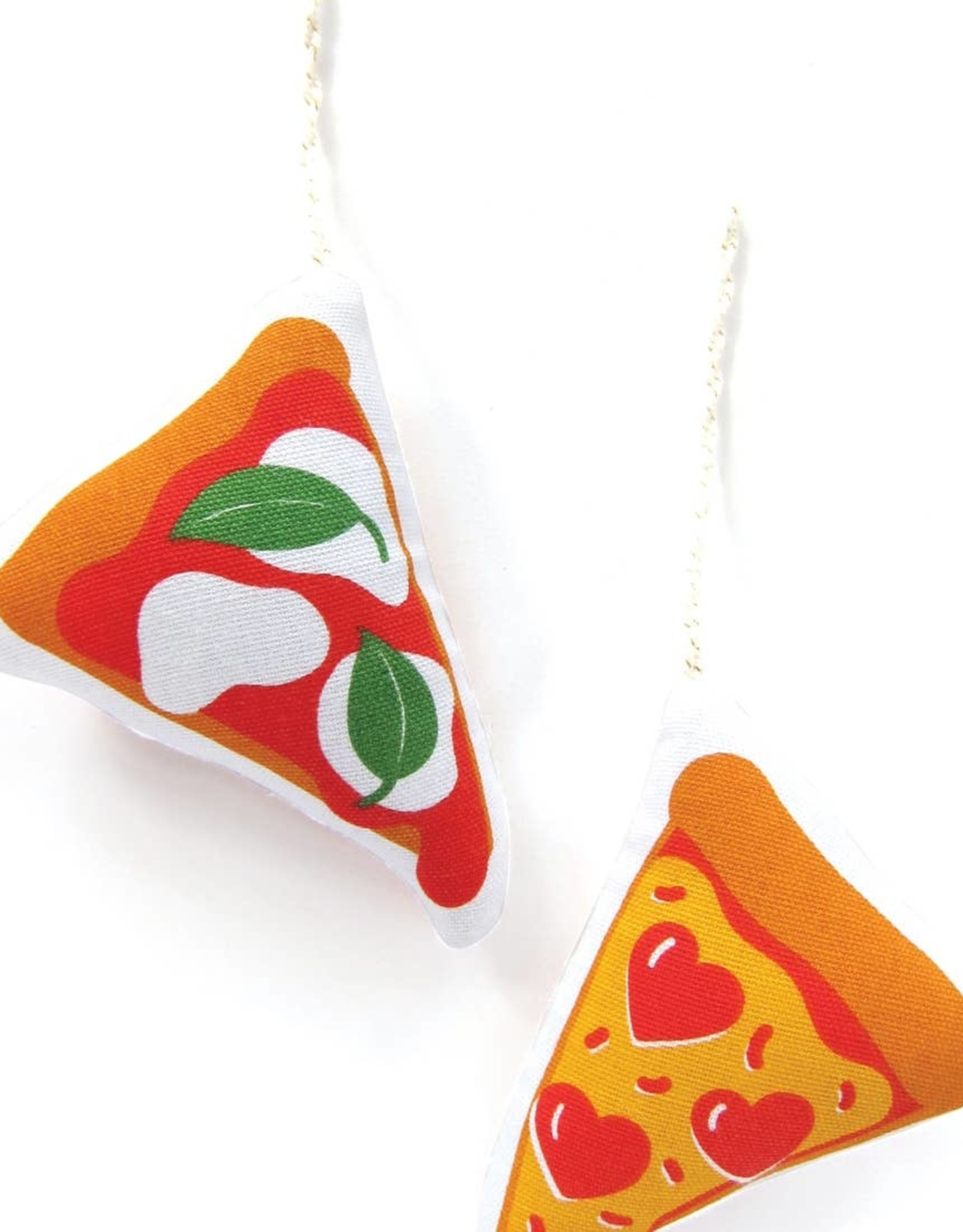 Ornament: Pizza