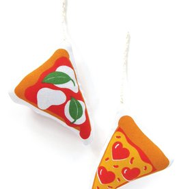 Ornament: Pizza