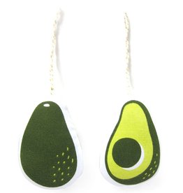 Ornament: Avocado