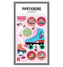 Pipsticks Pipsticks Scratch and Sniff - Roll with it