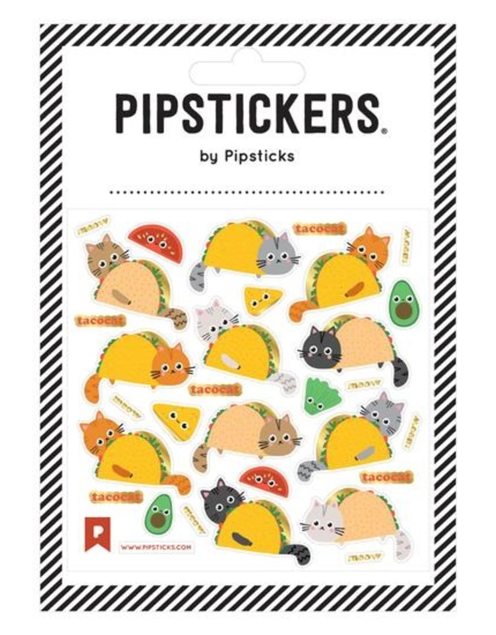 Pipsticks (Square page)