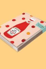 Boxed Cards: Ketchup Soon