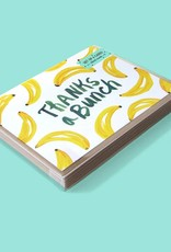 Boxed Cards: Thanks A Bunch Bananas