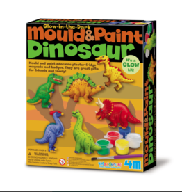 Mould & Paint Dino