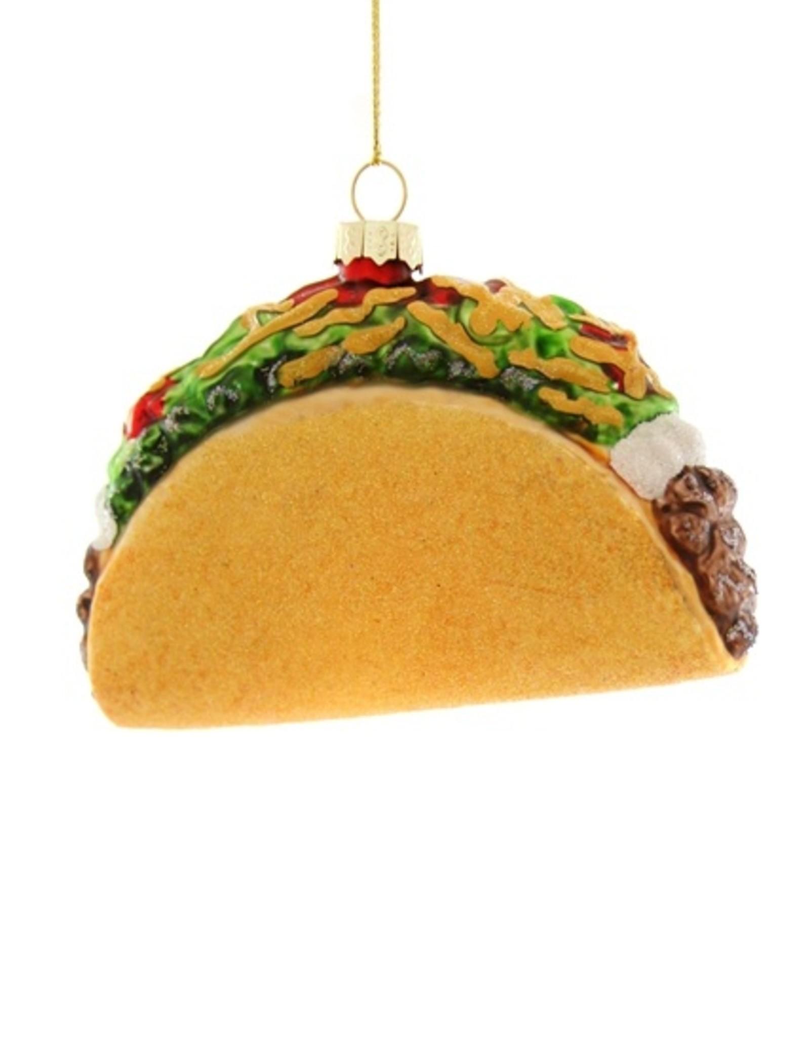 Ornament: Taco