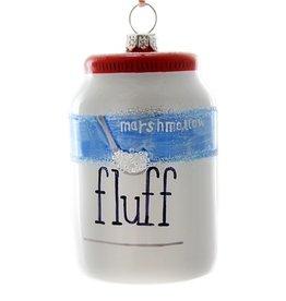 Ornament: Marshmallow Fluff