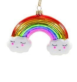 Ornament: Jolly Rainbow
