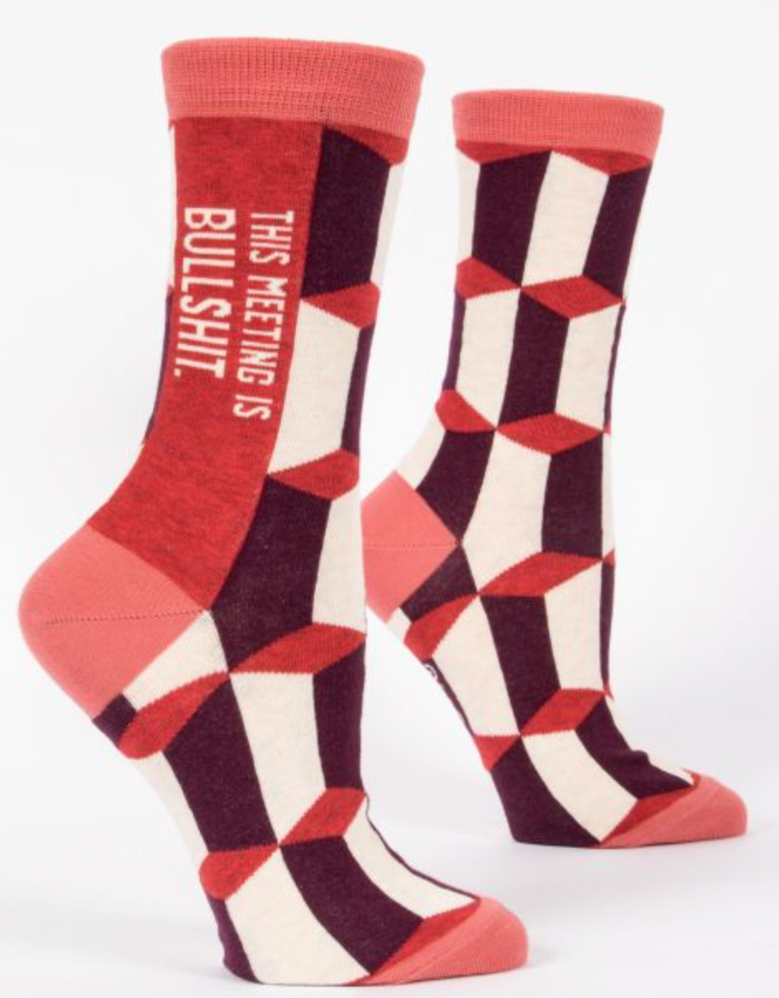 Meeting Socks
