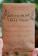 Face Mask: Antioxidant