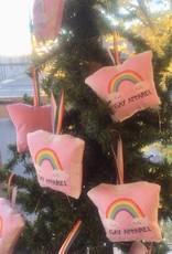 Ornament: Gay Apparel